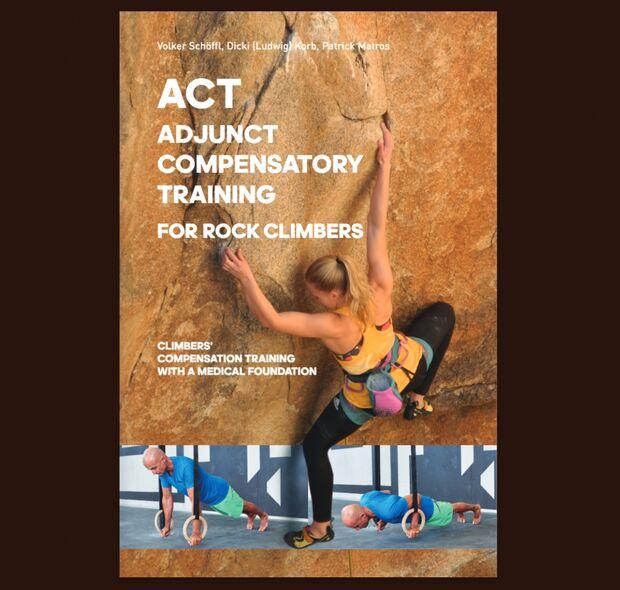 ACT Training für Kletterer