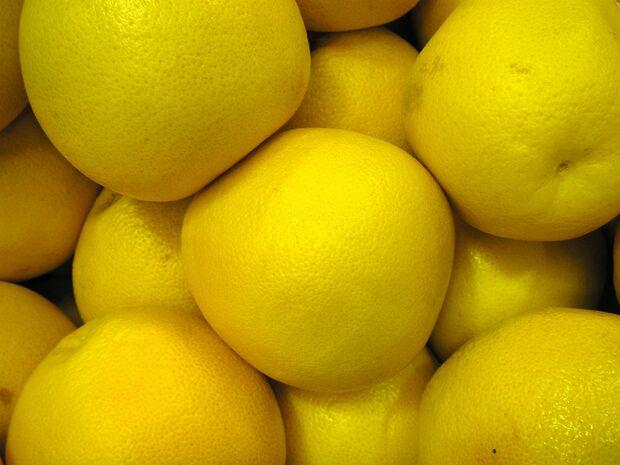 AL-Illu-Grapefruit-Pampelmuse-gelb-Mario-Heinemann-pixelio