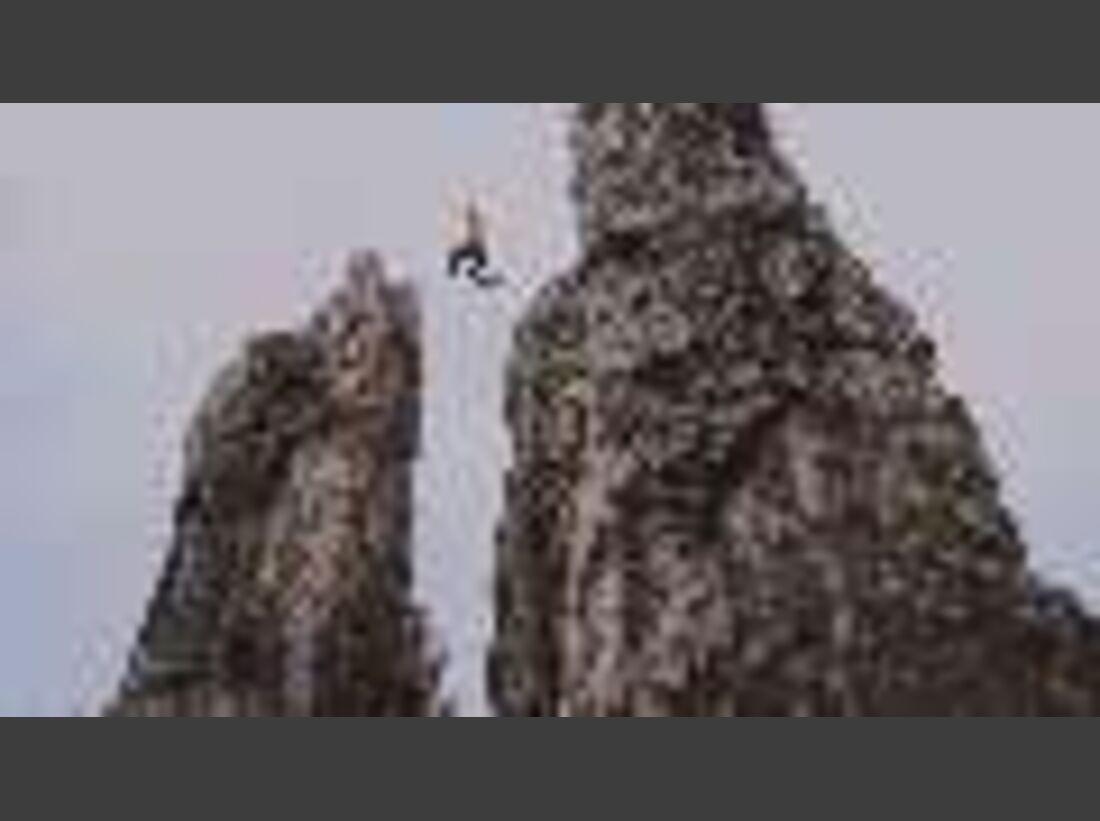 Banff Mountain Film Tour 2015 - Trailer