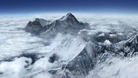 Beyond the Edge: Hillarys Everest-Triumph - Trailer