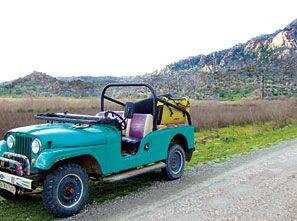 Bouldermobil