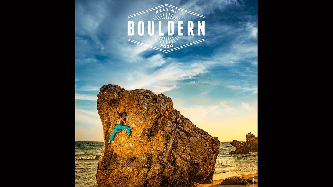 Bouldern-Kalender