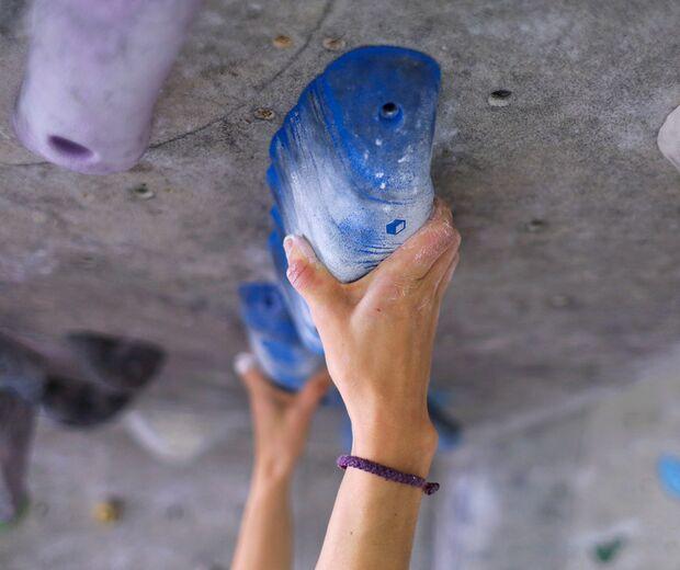 Bouldern & Klettern Vokabular