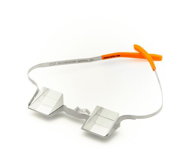 CU Sicherungsbrille