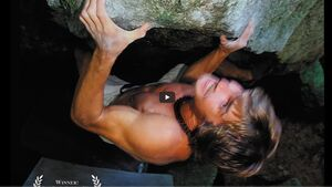 Chris Sharma - Rampage full Film