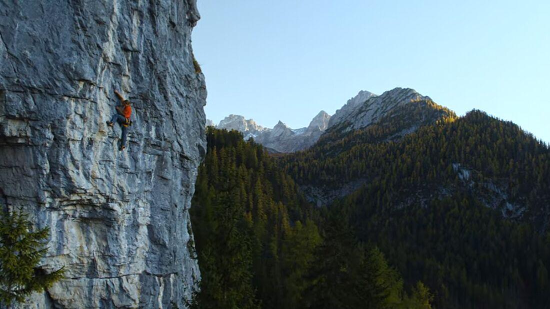 Climber's Paradise: Klettern in Tirol