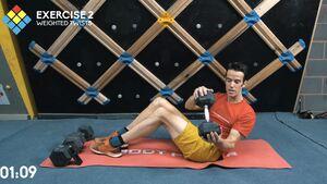 Core Training zu Hause