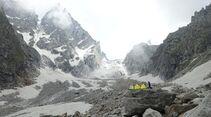 DAV Expedkader Frauen Expedition Indien