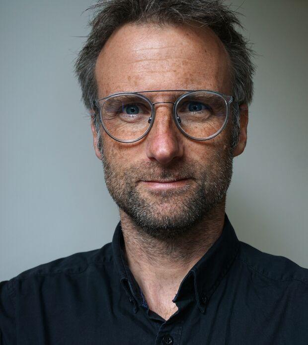 Dr. Alexander Heimbeck