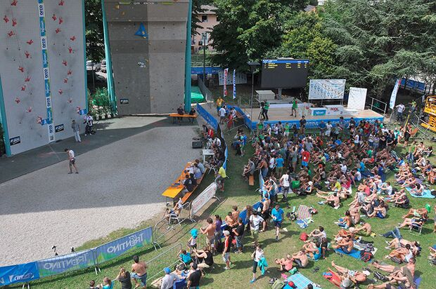 Fotos vom Rock Master Festival 2014: Lead 63