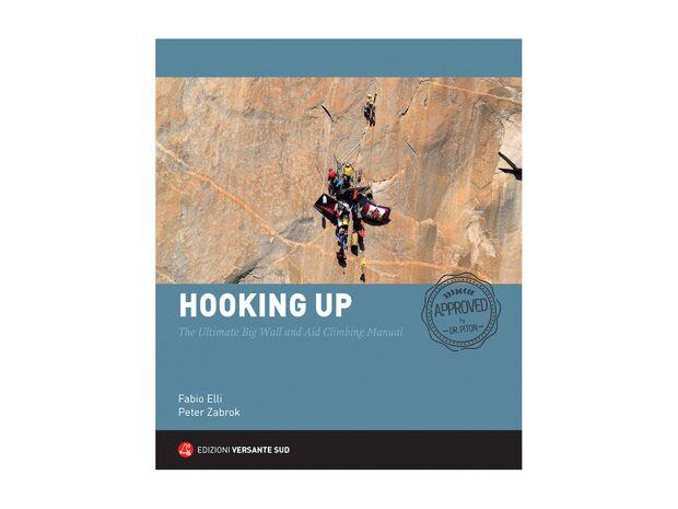Hooking up Titelbild Aidclimbing Buch