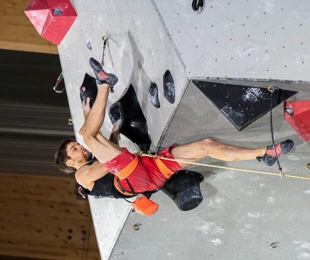 Jan Hojer qualifiziert sich beim Combined Qualifier im Toulouse für die Olympischen Spiele