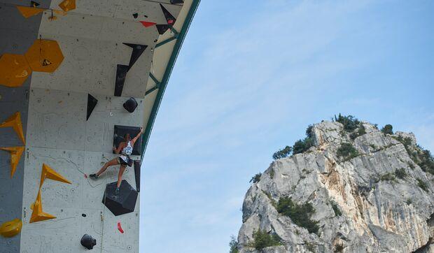 Jugend-WM Klettern 2019