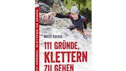 KL 111 Gründe, klettern zu gehen Titel Cover