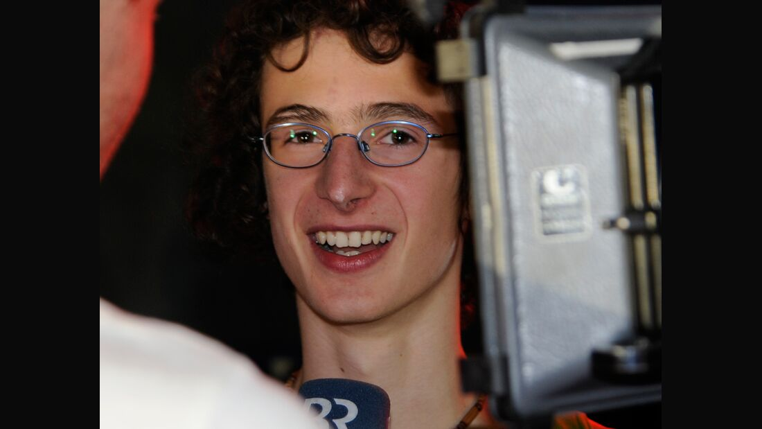 KL Adam Ondra Interview TEaser