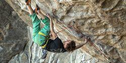 KL Adam Ondra Silence Pushing the Limits