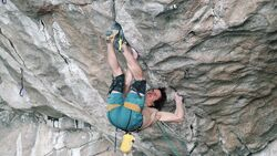 KL Adam Ondra klettert Silence The Movie