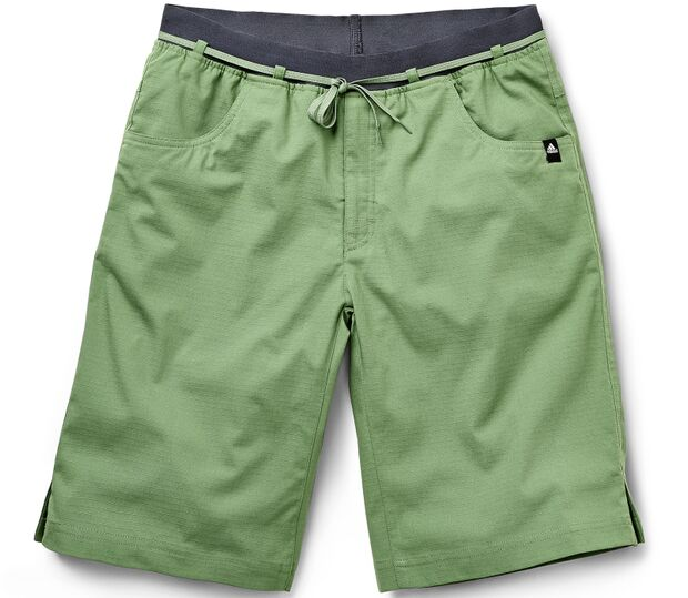 KL-Adidas-Neuheiten-OutDoor-Messe-2013_adidas Outdoor_EDO_ClimbShort_wild green