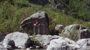 KL Albanien Bouldern