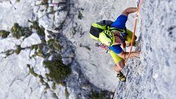 KL Alpinklettern (Nachsteigen) am Wilden Kaiser