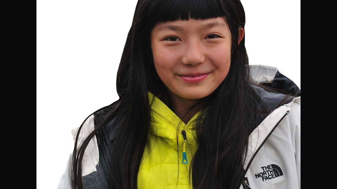 KL Ashima Shiraishi Portrait 2015