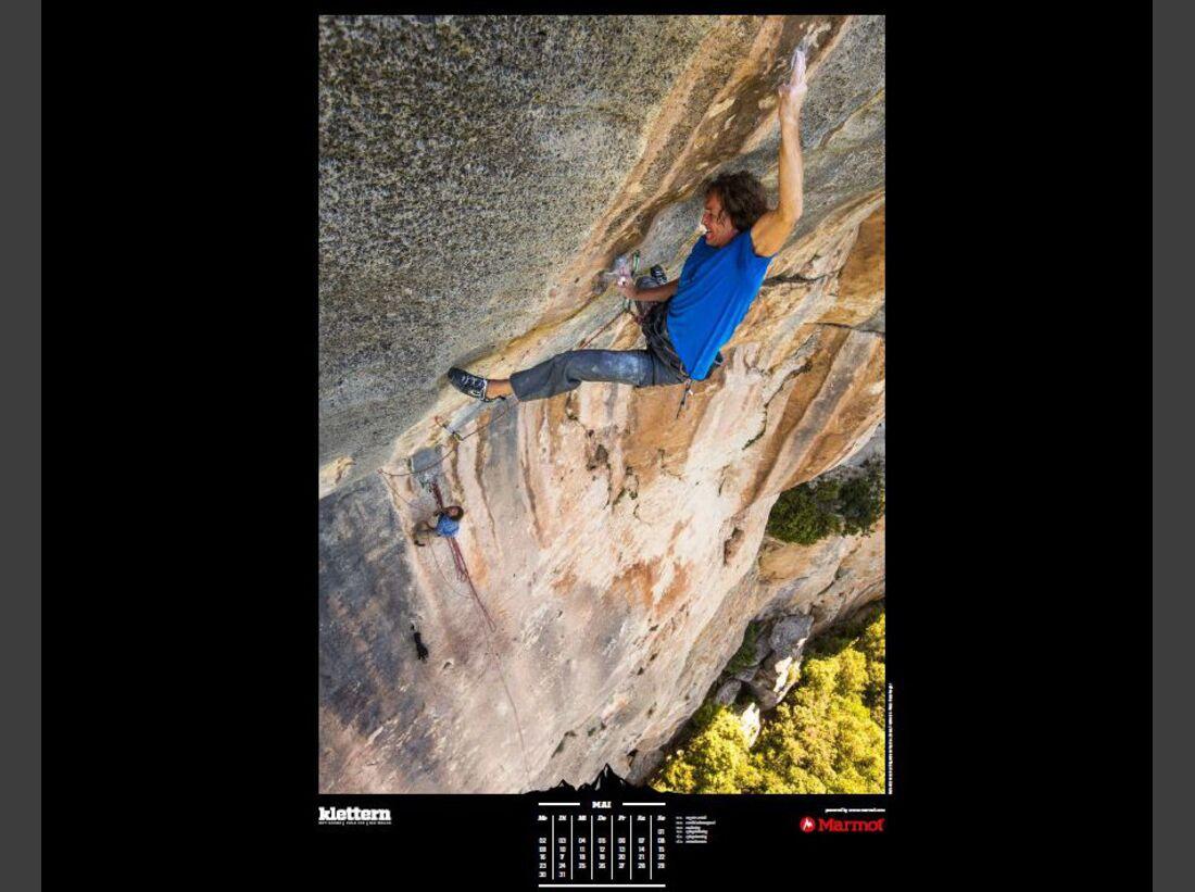 KL Best of Klettern 2016 Kalender Mai (JPG)