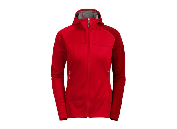 KL Black Diamond Flow State Hoody - Women's