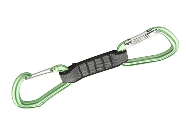 KL Black Diamond Live Wire Express-Schlinge