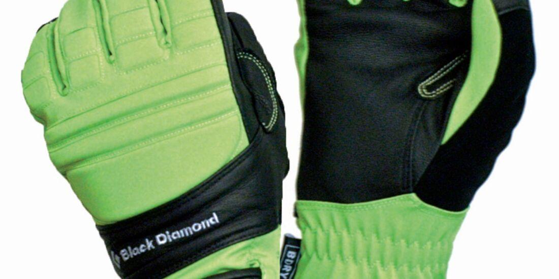KL-Black Diamond-Punisher Gloves
