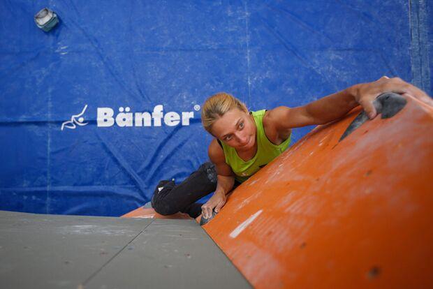 KL-Boulder-Weltmeisterschaft-Muenchen-2014-DAV-Monika-Retschy-DAV-Marco-Kost (jpg)