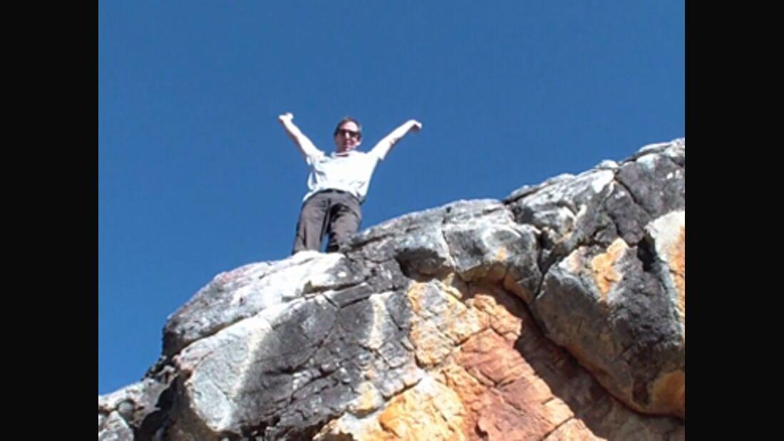 KL Bouldern in den Rocklands TEaser