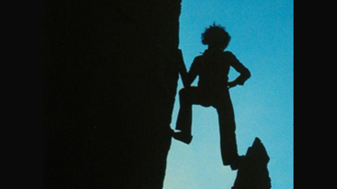KL Buchtipps für Kletterer