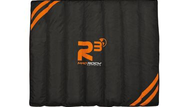 KL CRashpad TEst Mad Rock R3