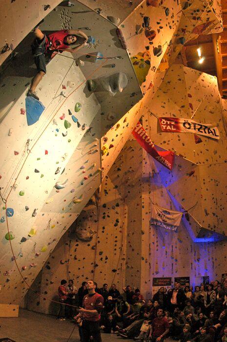 KL Challenge the Wall 2009 Stuttgart_10