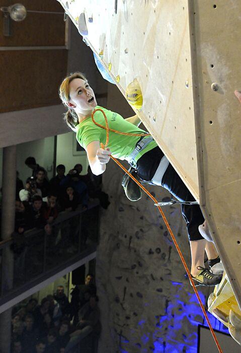 KL Challenge the Wall 2009 Stuttgart_12