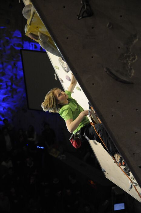 KL Challenge the Wall 2009 Stuttgart_5