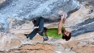 KL Chris Sharma Video Intrinsic Teaser