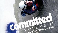 KL Committed II Cover