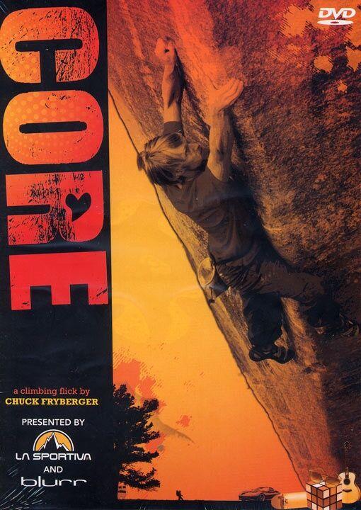 KL Core - Klettervideo von Chuck Fryberger