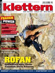 KL Cover Mai 08
