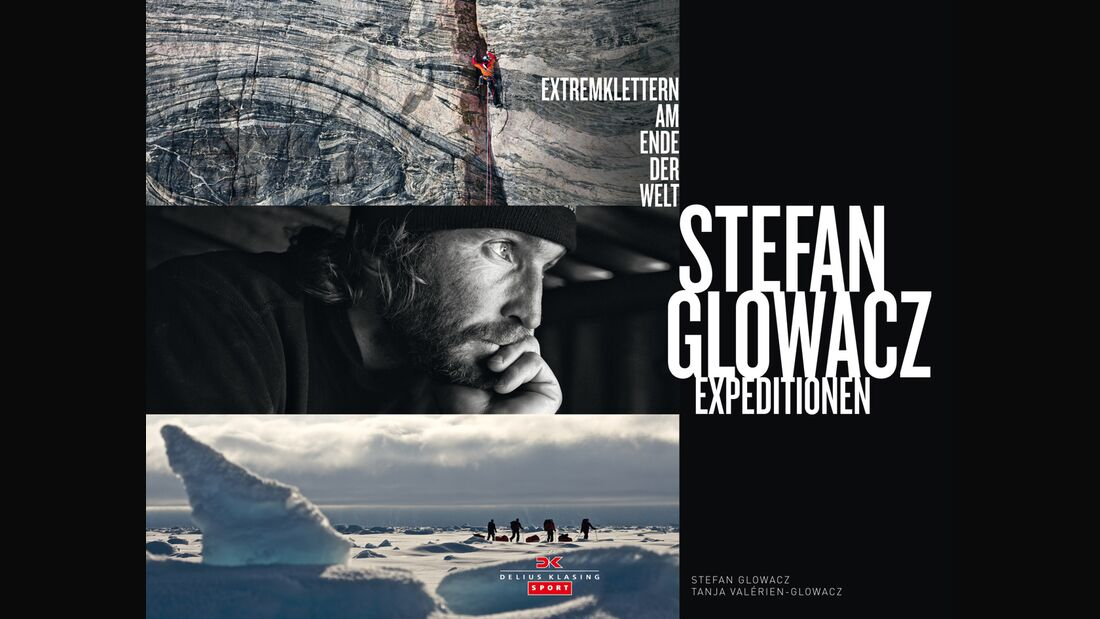 KL Cover Stefan Glowacz Expeditionen Teaser