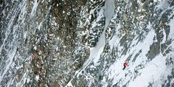 KL Dani Arnold Rekord Matterhorn Teaser