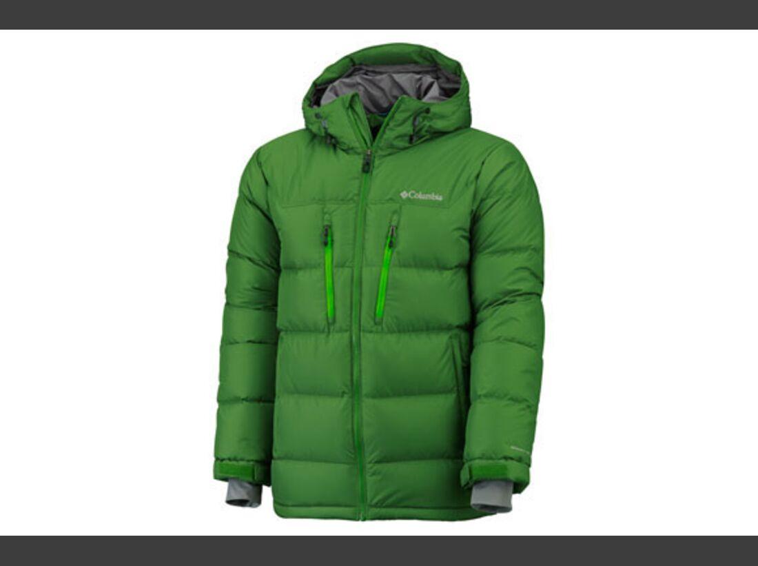 KL-Daunenjacken-Winterjacke-2013-Columbia-Männer-Alaskan II Down Jacket