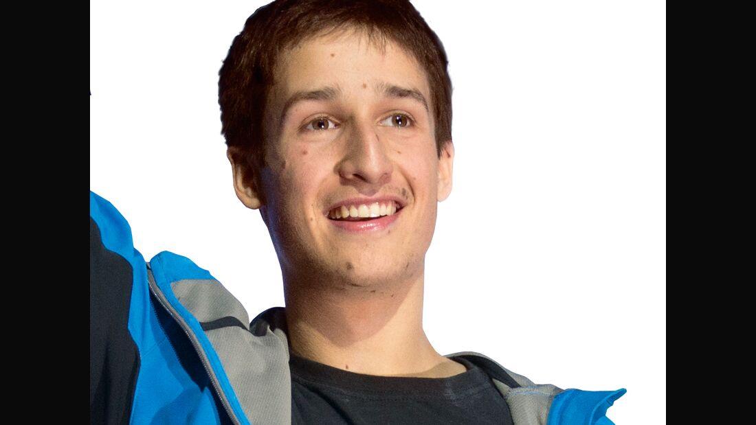 KL David Firnenburg Portrait