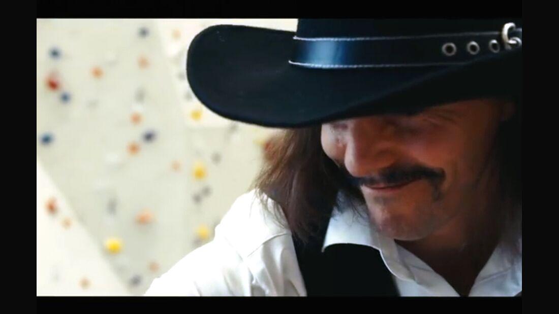 KL Der Sheriff