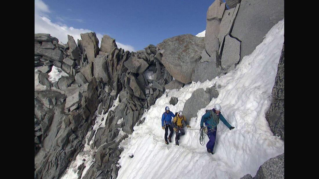 KL Doku zur Bergführer-Ausbildung teaser