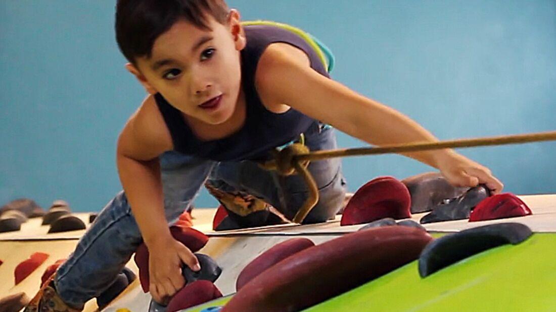 KL Duncan Xavier 4 Jahre erste 6+ teaser
