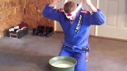 KL Fingertraining mit Reis