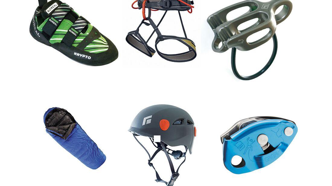 KL Five Ten Arrowhead Kletterschuhe klettern Empfehlung TEASER neu