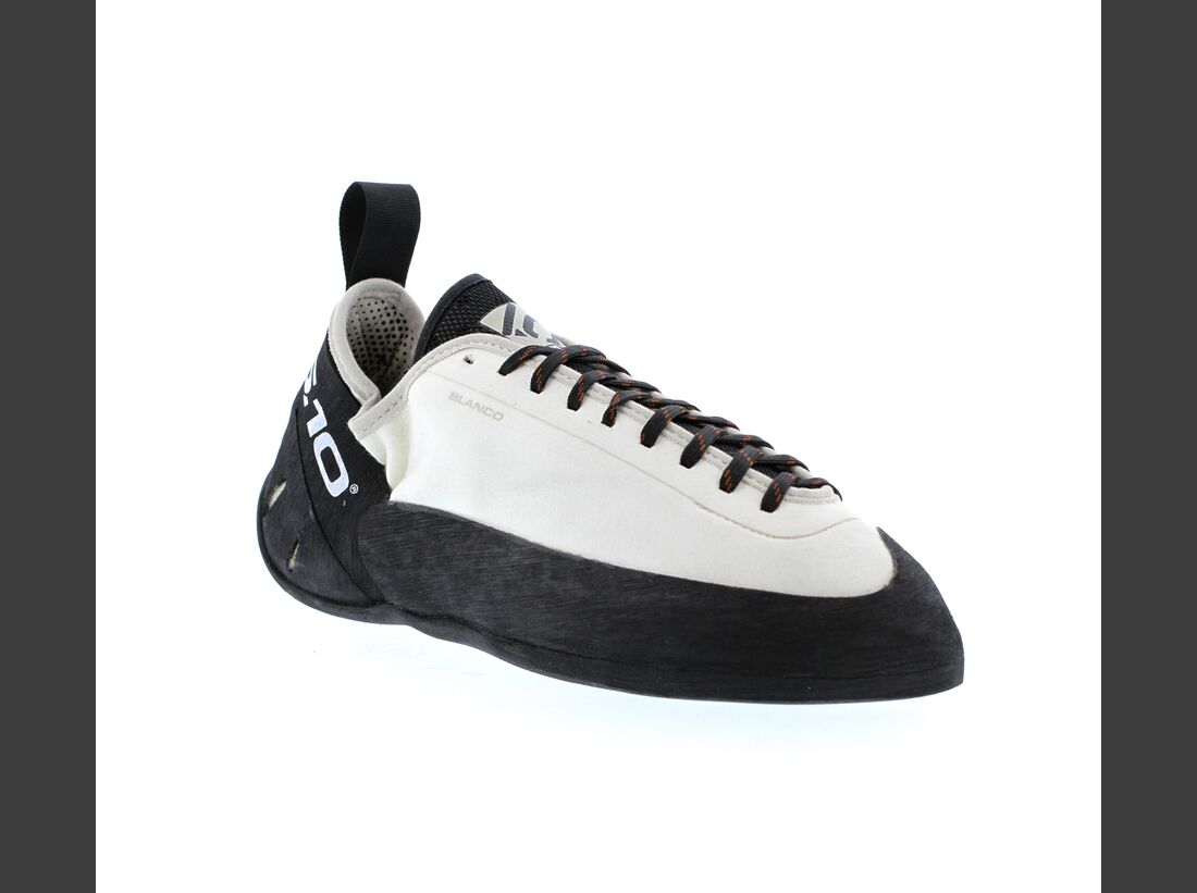 KL Five Ten Blanco Kletterschuh
